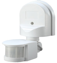 PIR Motion Sensor For Lights, Model No. HC - 7E