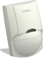 DSC Digital PIR Detector with Pet Immunity LC 100 PI