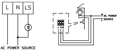 occupancy detector hc 21